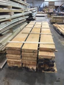 FRW beams (2)