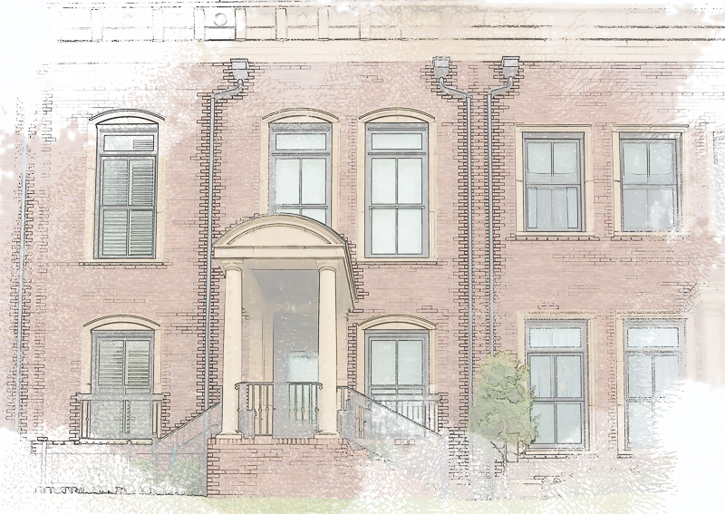 The Brownstones - Greenville SC