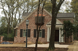 Greenville SC New Luxury Custom Home