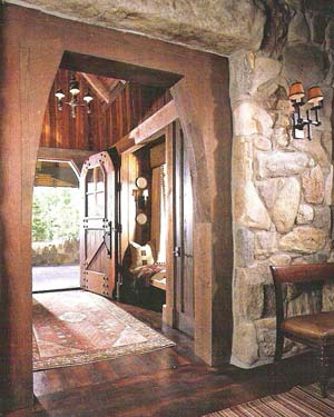 The Carver Group, Inc. - Greenville, SC - Entrance Foyer