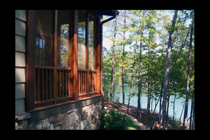 The Cliffs at Keowee Falls North