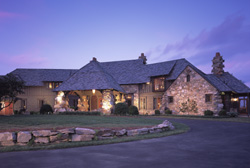 The Carver Group, Greenville, SC - Custom Home Builders specializing in fine woodworking