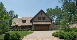 The Carver Group, Greenville, SC - Custom Home at The Reserve at Lake Keowee