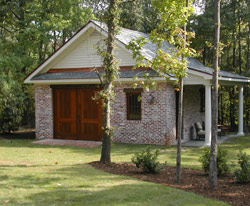 The Carver Group, Greenville, SC - Custom Home Builders - Carriage House