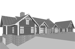 Luxury Homebuilder Greenville